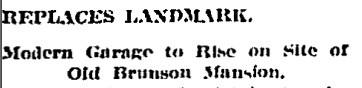 Brunson Headline