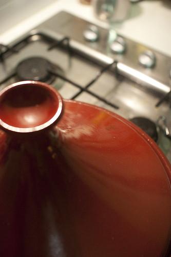 a curvy moroccan
