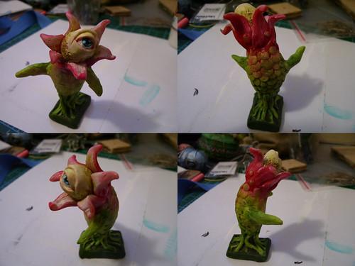 mutant flower