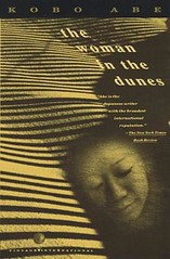THE WOMAN IN THE DUNES [1962] Kobo Abe Image