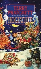 Hogfather, Terry Pratchett