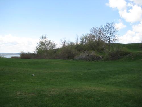 Battlefields Park