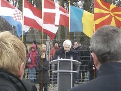 65. Jahrestag Selbstbefreiung KZ Buchenwald - 03