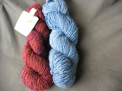 redwood and light indigo fibre company terra