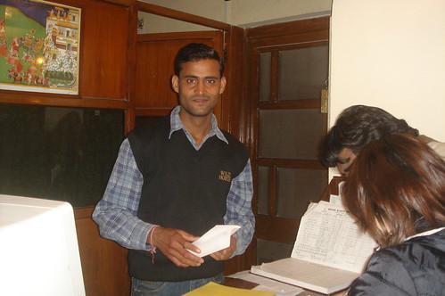 Hotel Karni Bhawan_1-24 Check In