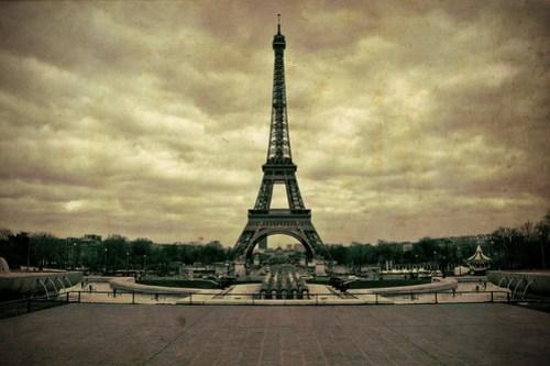 [Paris Expo 1900] (by E|...|)