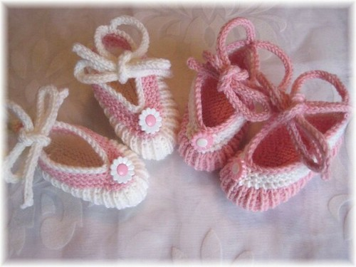 38+37-09 Baby Ballerinas Contrary von Ihnen.