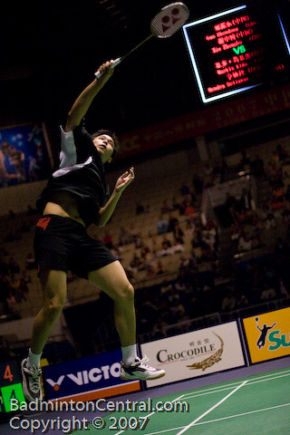 Hendra in Action