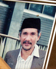 KH Hussein Umar