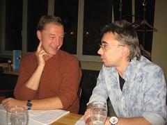 Tom und Peter