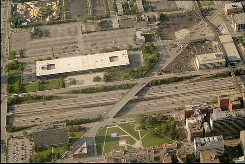 Cook County Hospital - context today