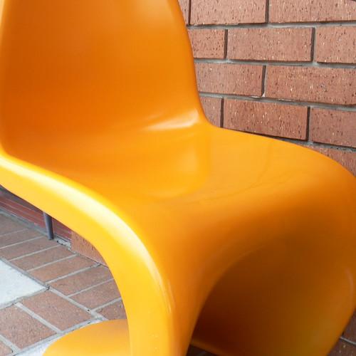 Hot chair