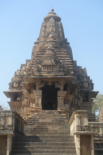 Khajuraho Group of Monuments1-8
