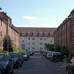 Bergenstrasse