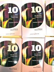 Salone del libro di Torino 2011, Laurana