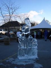 Niagara Ice Wine Festival - Twenty Valley