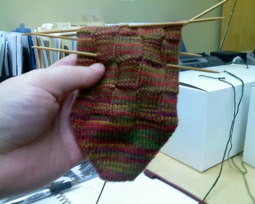 lornas-sock