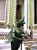 THAILAND-Bangkok, THAILAND-Bangkok,  im Wat Phra Kaeo - 47 by roba66