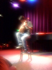 Jake Shimabukuro at Jazz Alley