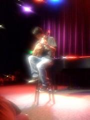 Jake Shimabukuro at Jazz Alley
