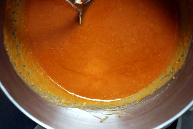 peanut sesame sauce