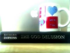 i {heart} The God Delusion