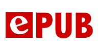 EPUB Logo (designed by Travis Alber)