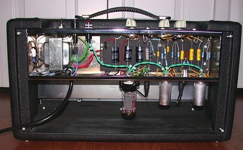 Fender Reverb Units