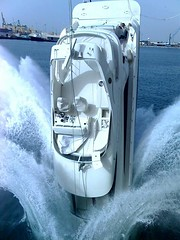 A bad day yachting