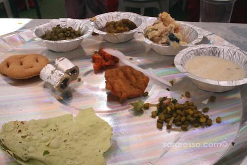 Wedding feast 2 in India