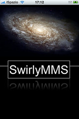 swirlymms 0.35 ispazio