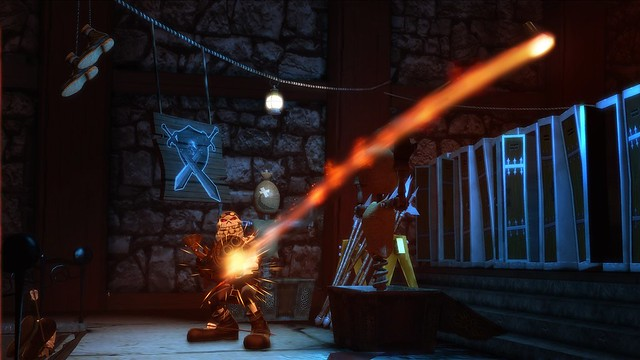 Medieval Moves Deadmund's Quest para PlayStation Move (PS3)