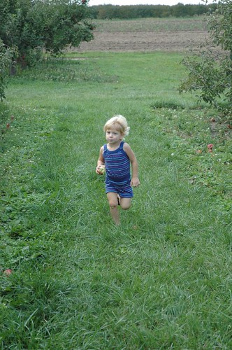 Our early track runner