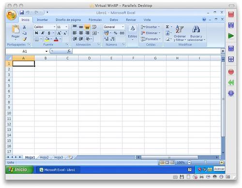 Instalando Office 2007