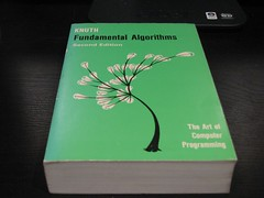The Art of Computer Programming, Volume 1:  Fu...