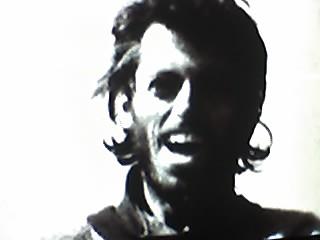 Chris McCandless portret