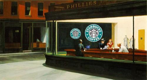 Starbucks at 40