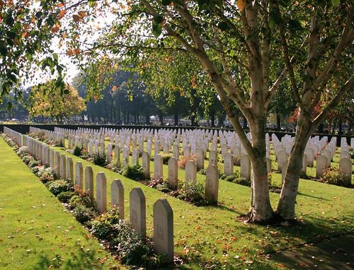 Polish war graves by clcg28.