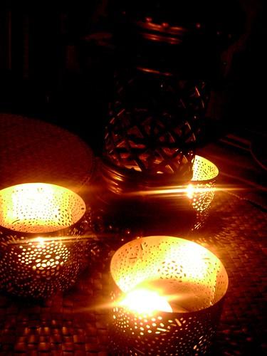 Valentine Lanterns