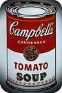 Andy Warhol, Campbell's Soup.1965.