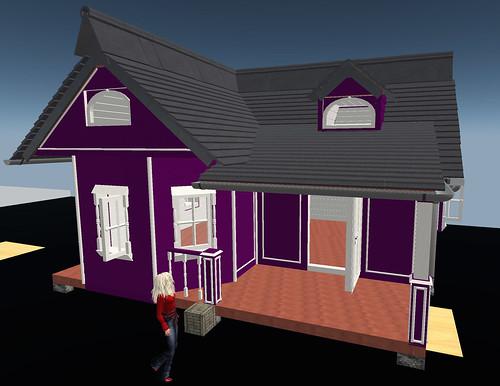 2308 Prim House