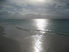 Eagle Beach