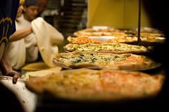 Mesa Pizza!