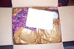 package -open