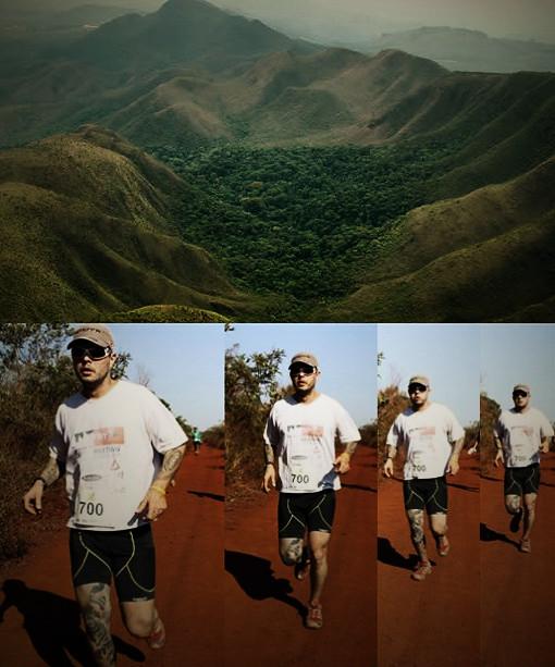 Jungle Run BH