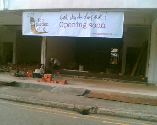 tgs opening soon