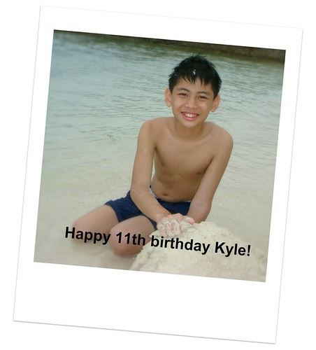 Kyle @ Costabella 2