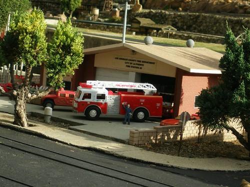 La Puente Fire Station # 26