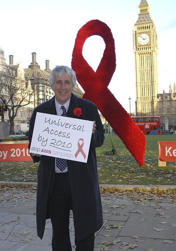 Martin Salter MP