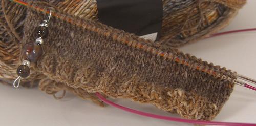 Noro Kureyon Sock yarn 2